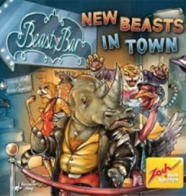 Zoch Verlag Beasty Bar: New Beasts in Town (ML)