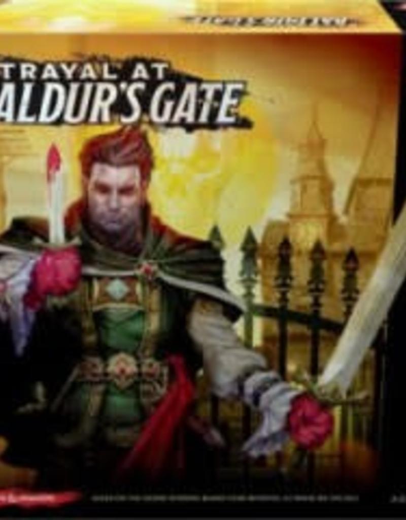 Avalon Hill Betrayal at Baldur's Gate (EN)
