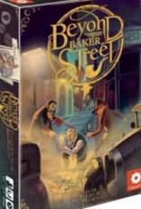 Z-Man Games Beyond Baker Street (FR)