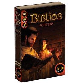 Iello Biblios (FR)