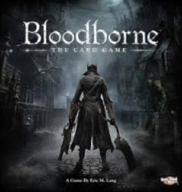 Cool Mini Or Not Bloodborne (EN)