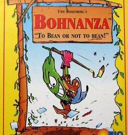 Rio Grande Games Bohnanza Card