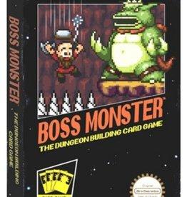 Brotherwise Boss Monster (EN)