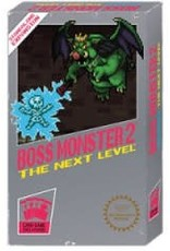 Brotherwise Boss Monster The Next Level (EN)