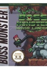 Brotherwise Boss Monster: Exp Crash Landing (eng)