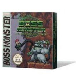Edge Boss Monster: Ext. Atterissage Forcé (FR)