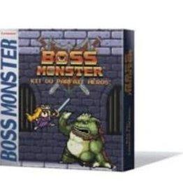 Edge Boss Monster: Ext. Kit du Parfait Héro (FR)