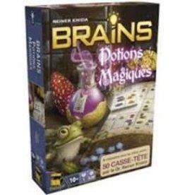 Matagot Brains - Potion Magique (FR)