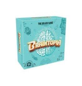 Captain Macaque Braintopia (fr)