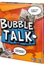 Cocktail Games Bubble Talk (FR)