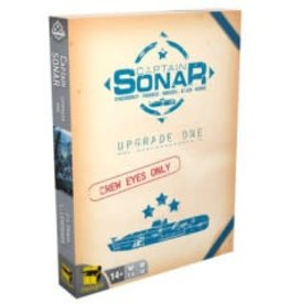 Matagot Captain Sonar: Ext. Upgrade One - Crew Eyes Only (ML)