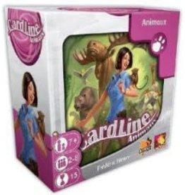 Asmodee Cardline Animaux 2 (fr)