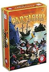 Rio Grande Games Cartagena (EN)