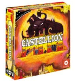Z-Man Games Castellion (FR)
