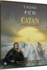 Fantasy Flight Catan - Trone de Fer (FR)