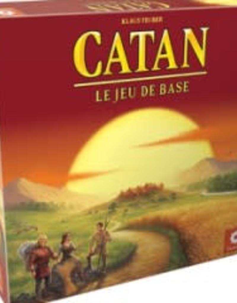 Filosofia Catan édition 2016 (FR)