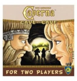 Mayfair Games Caverna: Cave vs Cave Game (EN)