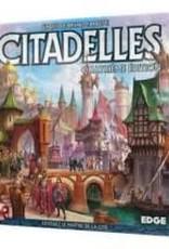 Edge Citadelles 4ieme Edition (FR)