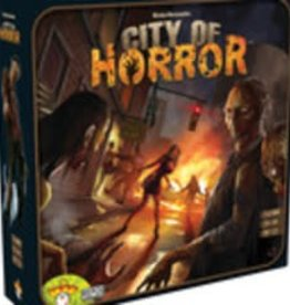 Repos Production City of Horror (ML)