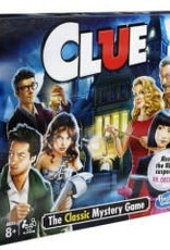 Hasbro Games Clue