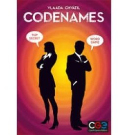 Czech Games Edition Codenames (EN)