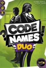 Iello Codenames Duo (FR)