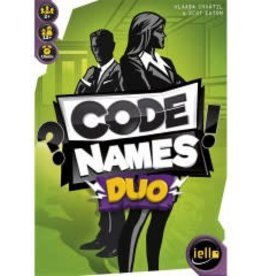 Iello Codenames Duo (FR)