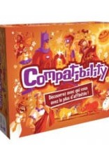 Cocktail Games Compatibility (FR)