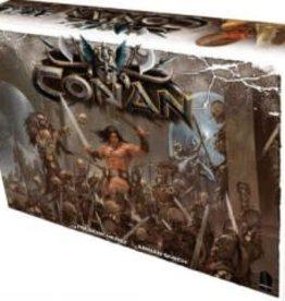 Monolith Conan (FR)
