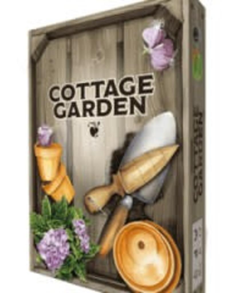 Black Rock Editions Cottage Garden (FR)