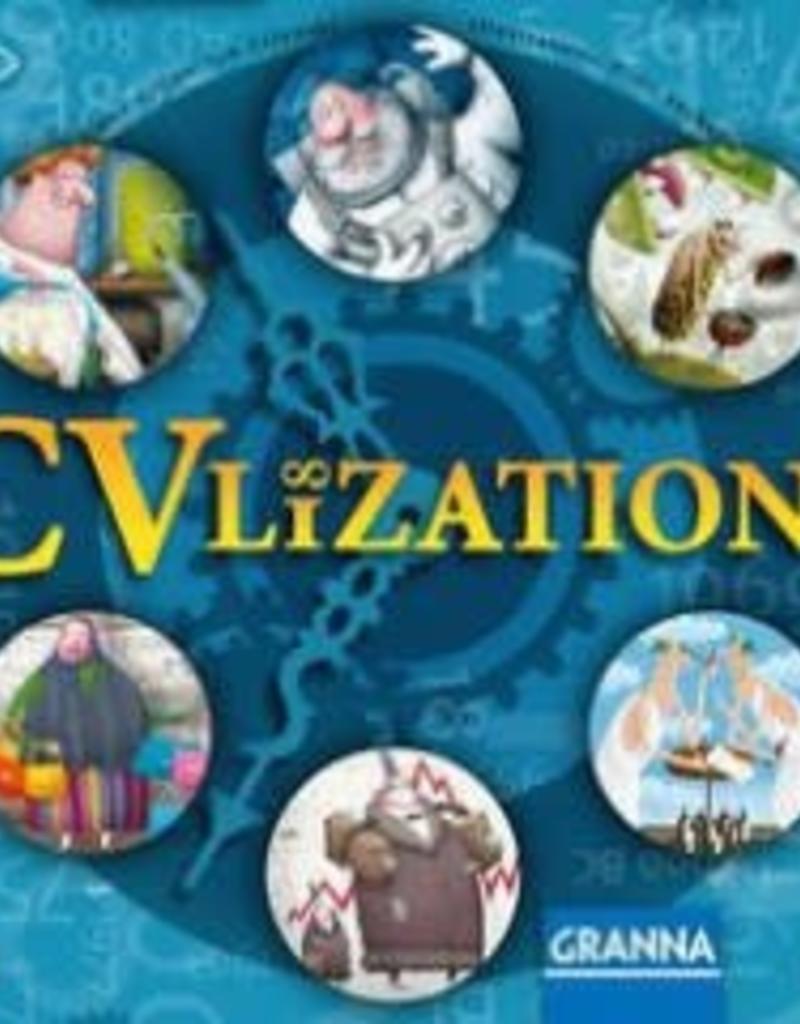 Passport Games CVlizations (EN)