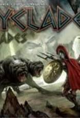 Matagot Cyclades : Hades