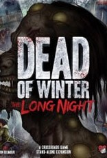 Z-Man Games Dead of Winter: la Nuit la Plus Longue (FR)