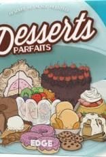 Edge Desserts Parfaits (FR)