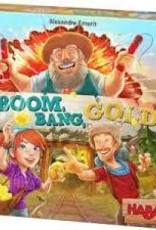Haba Boom, Bang, Gold! (EN)