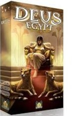 Pearl Games Deus: Ext. Egypt (FR)