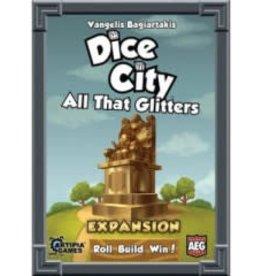 Alderac Entertainment Group Dice City: Ext. All That Glitters (EN)
