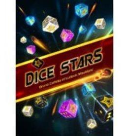 Wizkids Dice Stars (eng)