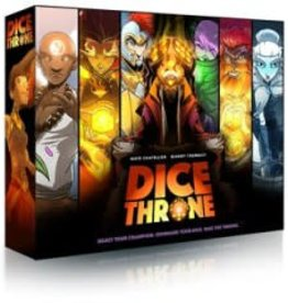 Dice Throne (EN)