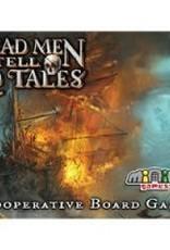 Minion Games Dead Men Tell No Tales (en)