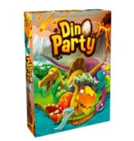 Ankama Dino Party (ML)