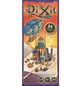 Libellud Dixit: Ext. Odyssey (ML)