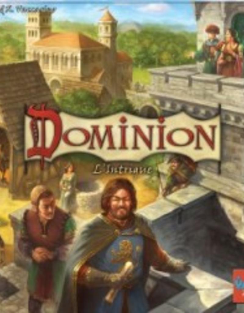 Rio Grande Games Dominion l'Intrigue (FR)