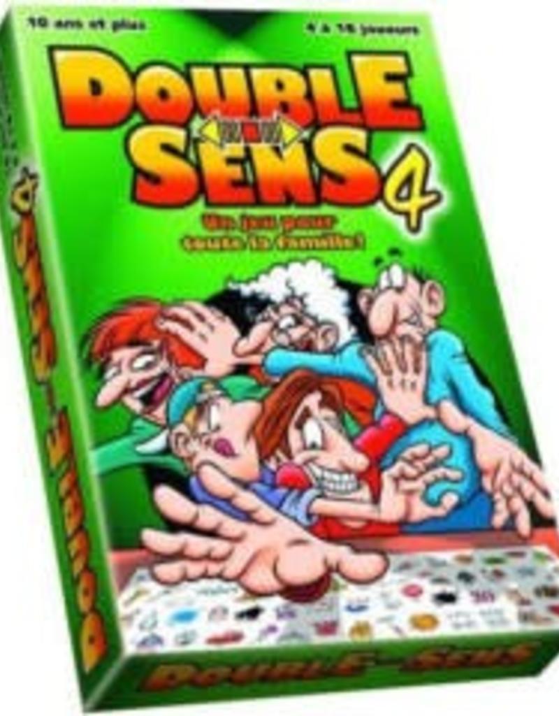 Créations Ozzé inc. Double Sens 4 (FR)