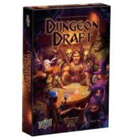 Upper Deck Dungeon Draft (EN)
