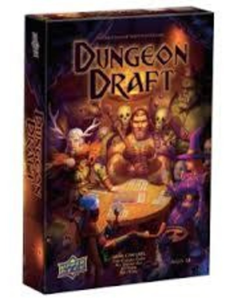 Upper Deck Dungeon Draft (EN)