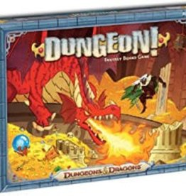 Dungeons & Dragons Dungeon!  (EN)
