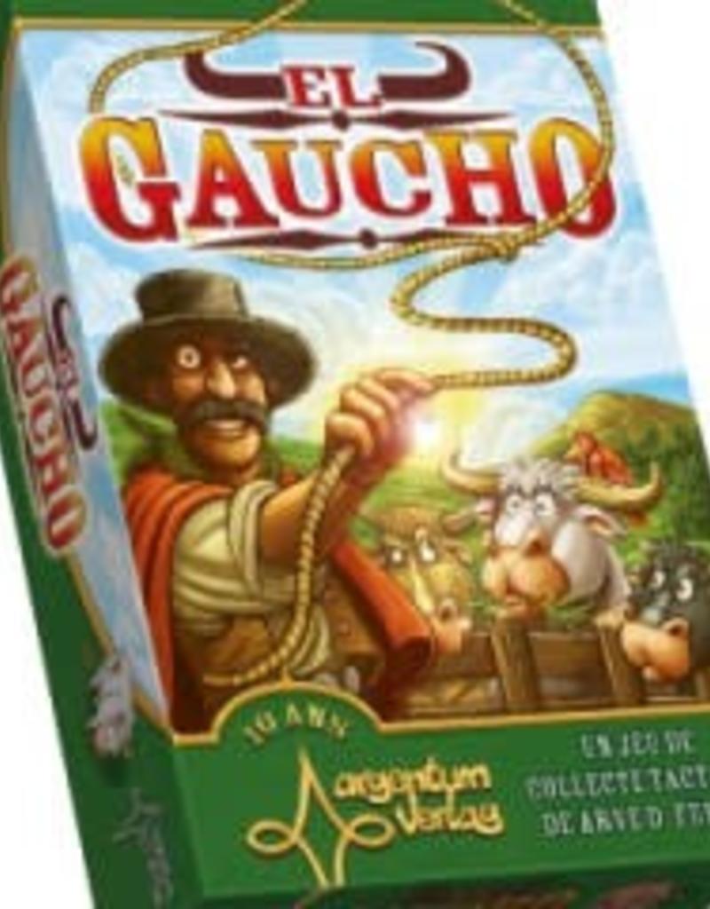Argentum Verlag El Gaucho (FR)