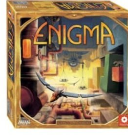 Z-Man Games Enigma (ML)
