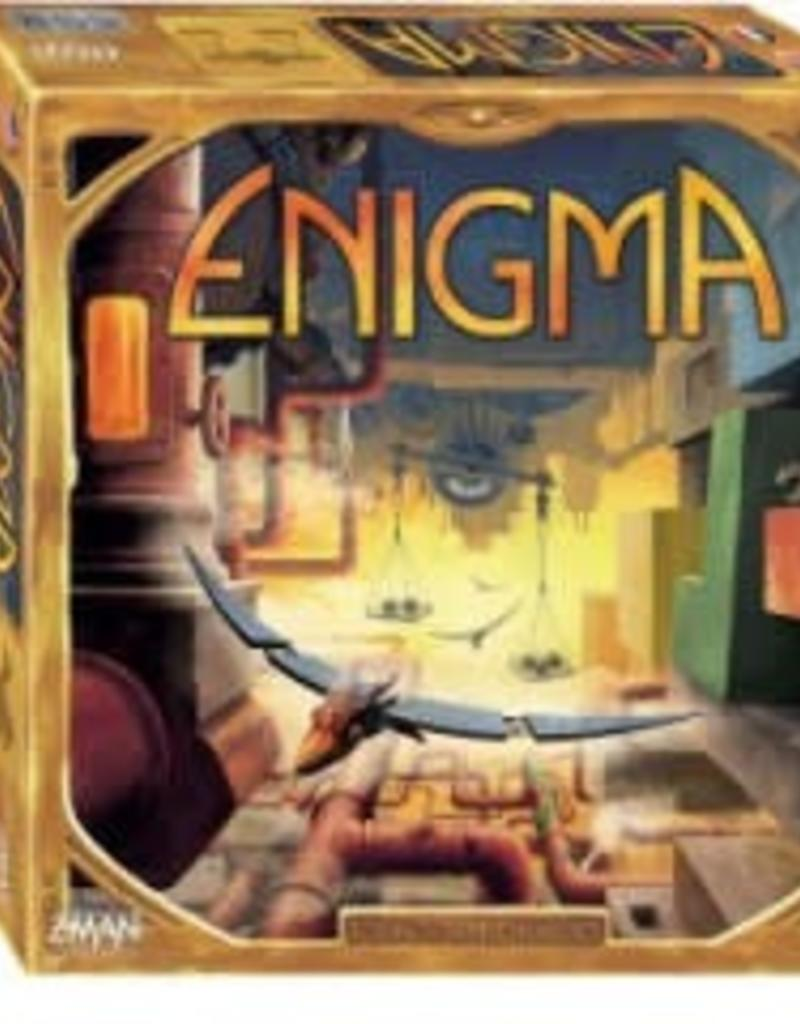 Z-Man Games Enigma (ML)